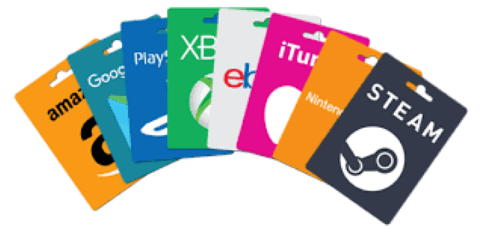 how can I sell gift cards online - Nosh